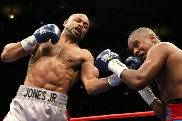 Why Transition to MMA Would Be a Huge Mistake for Roy Jones Jr.
