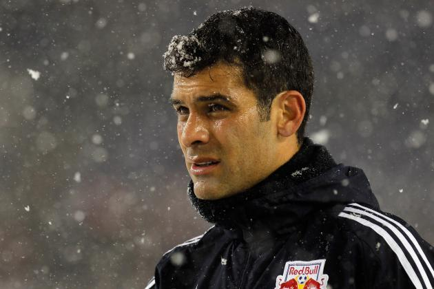 Rafa Marquez Rips MLS on Barcelona Radio Show