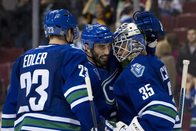 Breaking Down Trade and Free Agency Rumors Surrounding the Vancouver Canucks