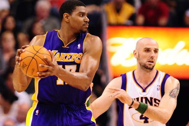 Andrew Bynum to Cavs Is a Worthwhile Risk for Both Parties