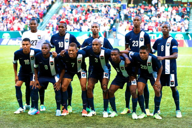 Belize Men's National Team Players Were Asked to Fix Match vs. United States