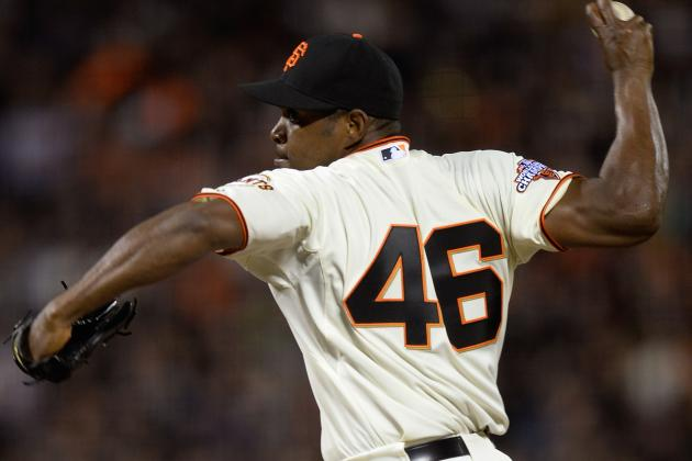 Santiago Casilla Could Be Activated Thursday