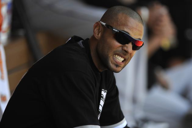 White Sox Trade Scenarios: Alex Rios and Jesse Crain to the Pittsburgh Pirates