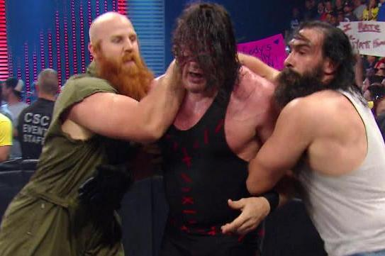 How the Wyatt Family Could Make an Impact at Money in the Bank