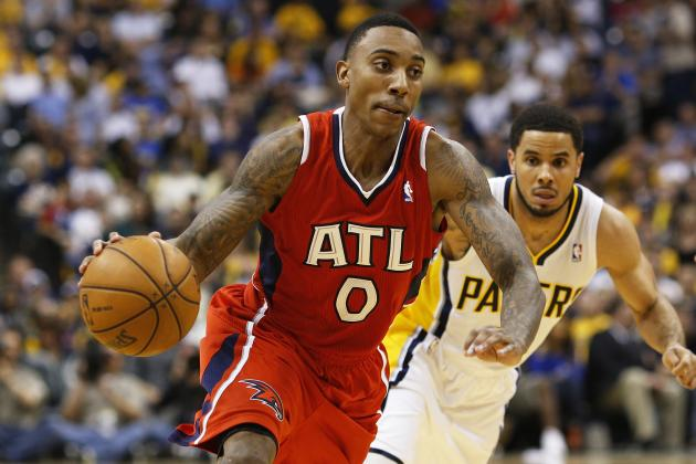 Report: Teague to Sign $32M Offer Sheet with Bucks
