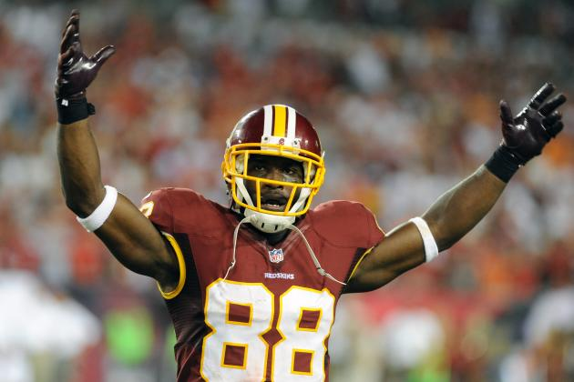 Can the Washington Redskins Rely on Pierre Garcon in 2013?