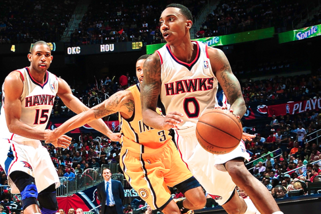 Jeff Teague's 4-Year Offer Sheet with Milwaukee Bucks Matched by Atlanta Hawks