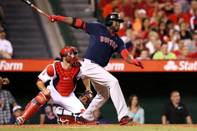 Are David Ortiz's Career Numbers as DH Enough to Convince Bullish HOF Voters?