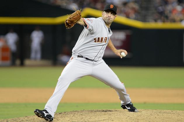 San Francisco Giants vs. New York Mets: Live Blog and Instant Reactions