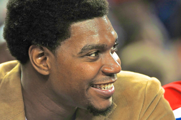 Best-Case, Worst-Case Scenarios for Andrew Bynum Era in Cleveland
