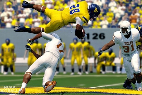 NCAA Football 14: Underrated Features That Make Game a Must-Own