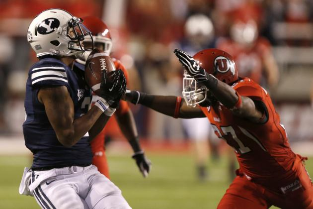 BYU-Utah Battle for In-State Recruiting Supremacy Inconclusive