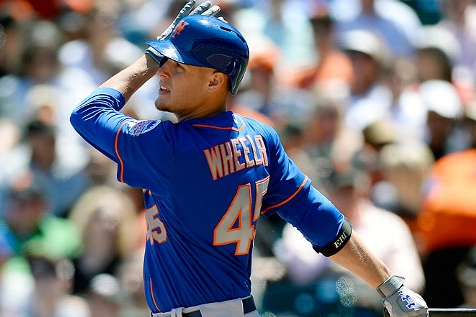 Morning Briefing: Mets on a Roll