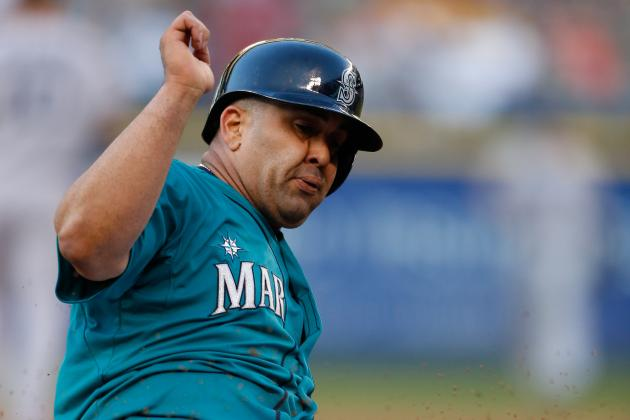 Morales, Ibanez, Perez Draw Interest, but Mariners Are Hesitant Seller