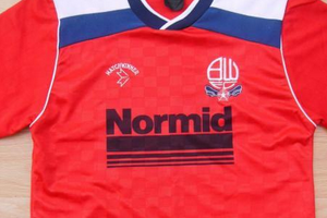 2013/14 Bolton Wanderers Away Kit Details Leak