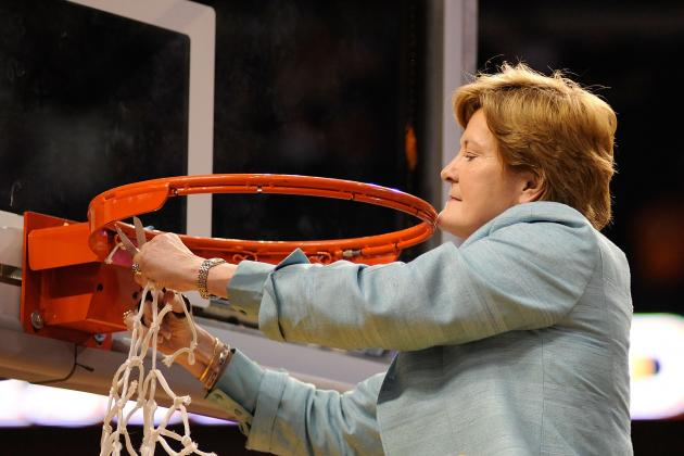 ESPN Films Nine for IX 'Pat XO': Spotlight on Pat Summitt Is Well Deserved