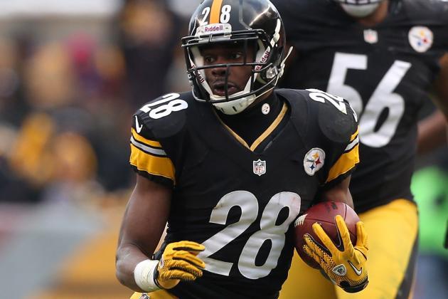 Ask the Steelers: Cortez Allen Part 1