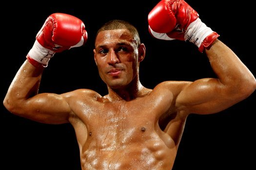 Kell Brook Furious: This Time I'll KO Jones, Beat Him Up