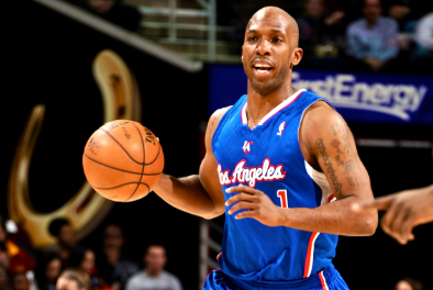 Chauncey Billups to Pistons: Detroit Signs Veteran G to 2-Year Deal