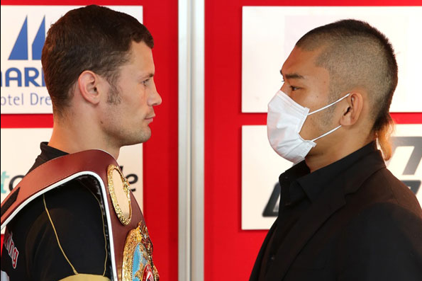 Robert Stieglitz vs Yuzo Kiyota: Fight Time, Date, Live Stream, TV Info and More