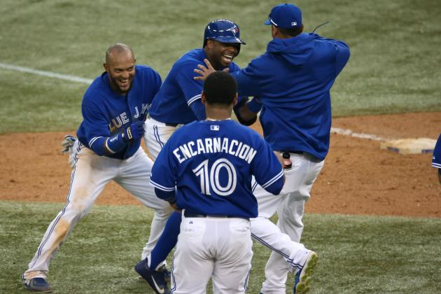 Toronto Blue Jays: Where Do They Go from Here?