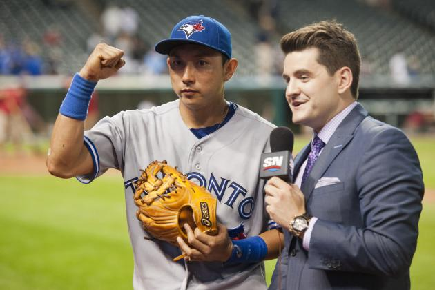 Toronto Blue Jays: Why the Legend of Kawasaki Grows