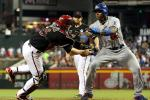Miguel Montero Calls Out Yasiel Puig for 'Immaturity'