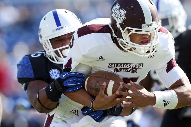 Kentucky Dimisses Pancho and Khalid Thomas