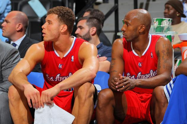 Griffin Responds to Billups Referring to Him as 'Soft'