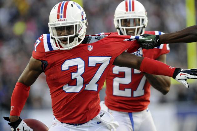 Patriots Paying a Heavy Price for Player Gambles