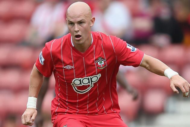Saints Terminate Chaplow's Contract, Sell Vegard Forren