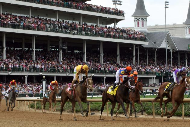Facebook to Allow Users to Place Bets on Horse Races