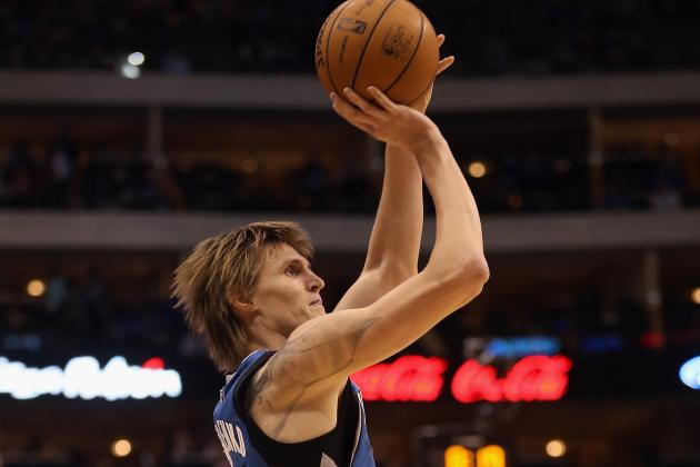 Minnesota Timberwolves Refuse to Trade Andrei Kirilenko to San Antonio Spurs