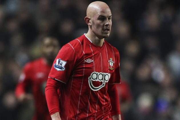 Premier League: Vegard Forren and Richard Chaplow Leave Southampton
