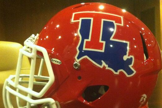 Louisiana Tech Football: Red