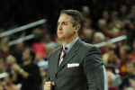 USC Announces Men's Basketball Staff Additions