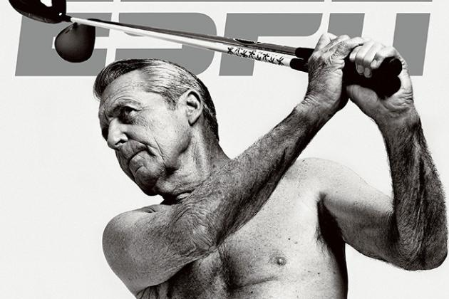 ESPN Body Issue 2013: Gary Player Tees Off on America's Obesity Problem