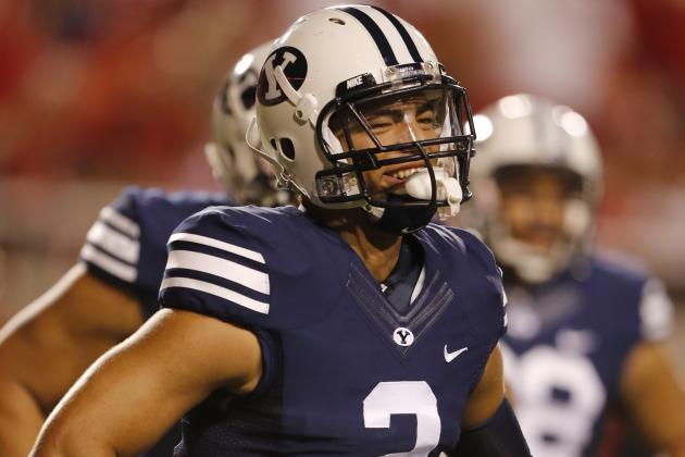Van Noy Named to Nagurski Trophy Watch List