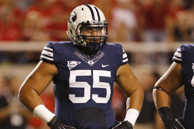 Eathyn Manumaleuna Named to Outland Trophy Watch List