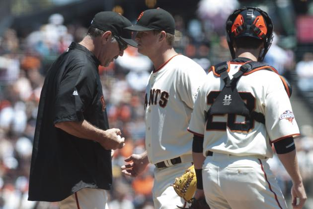San Francisco Giants: Explaining the Demise of the Defending Champions in 2013