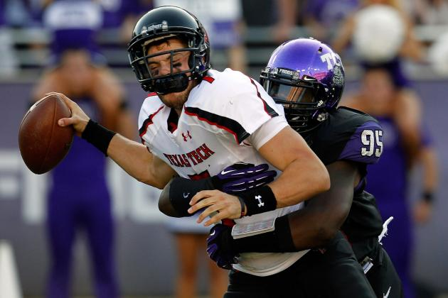 TCU Duo on Bronko Nagurski Trophy Watch List