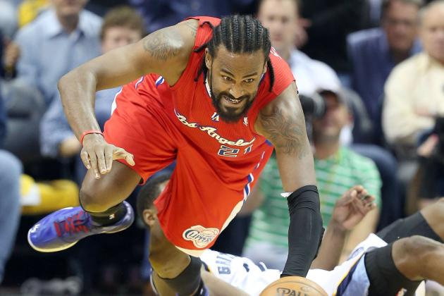 Report: Wolves in Lead to Sign Ronny Turiaf