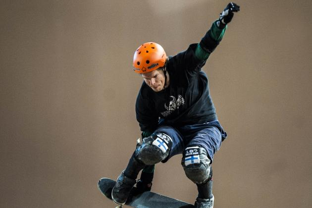 X Games in Detroit? Decision Expected Soon; Vote for Host City Online