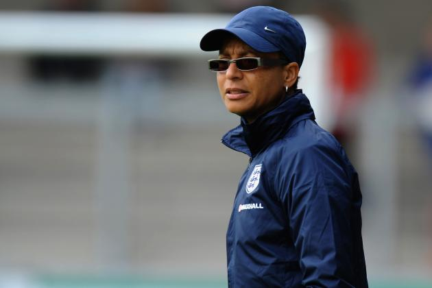 Women's Euro 2013: Hope Powell Urges England to Shine in Spotlight