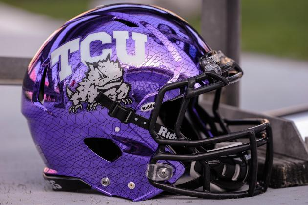 Report: 2013 OL Matt Pryor Commits to TCU