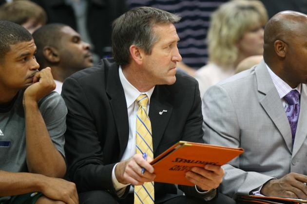 Hornacek Preparing to Coach Summer League