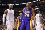 Kobe Thinks Lakers Can Lure LeBron