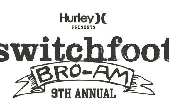 9th Annual Switchfoot Bro-Am Set for This Weekend