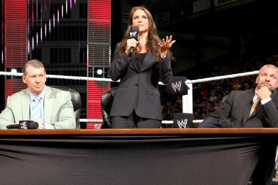 WWE: Update on the Planned Angle for the McMahons at WrestleMania XXX