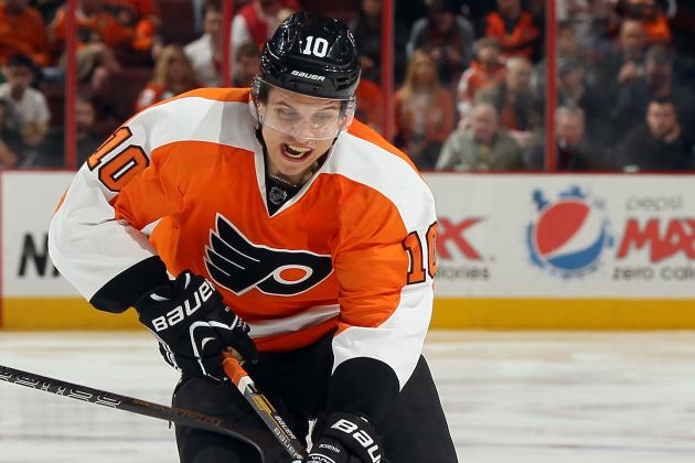Brayden Schenn Is Probably Moving to the Wing